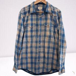 Jachs Men Shirt Size XL